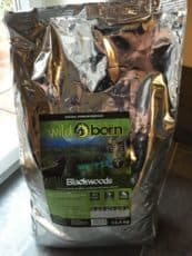 Wildborn Blackwoods Trockenfutter