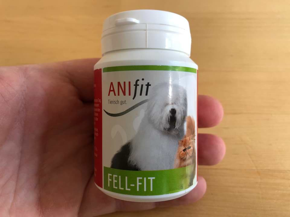 Fell-Fit von AniFit