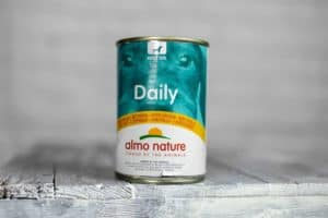 Almo Nature Daily Huhn