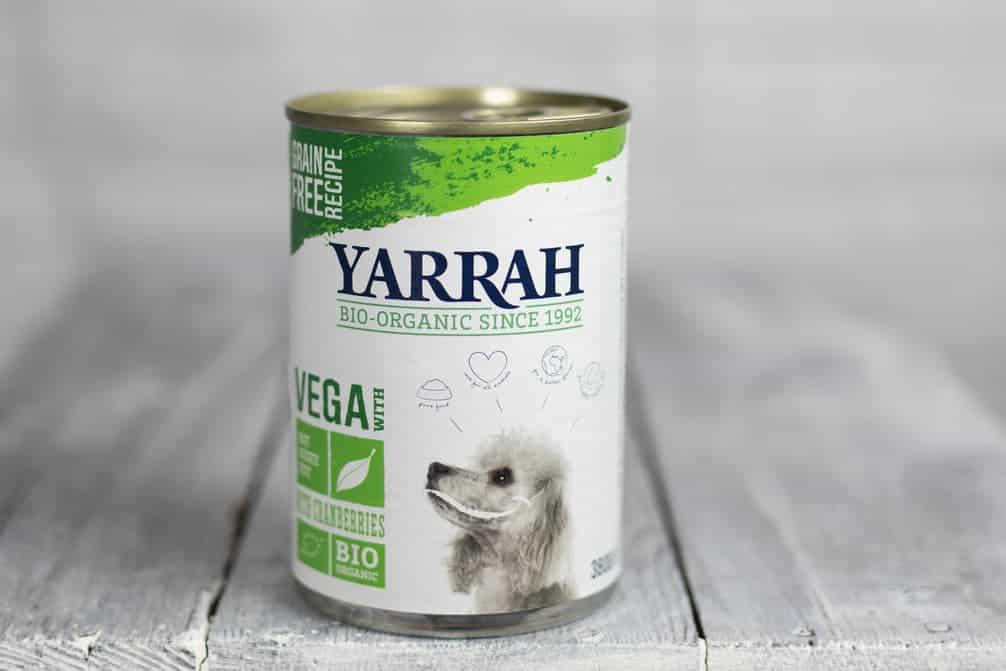 Yarrah Bio Vegan