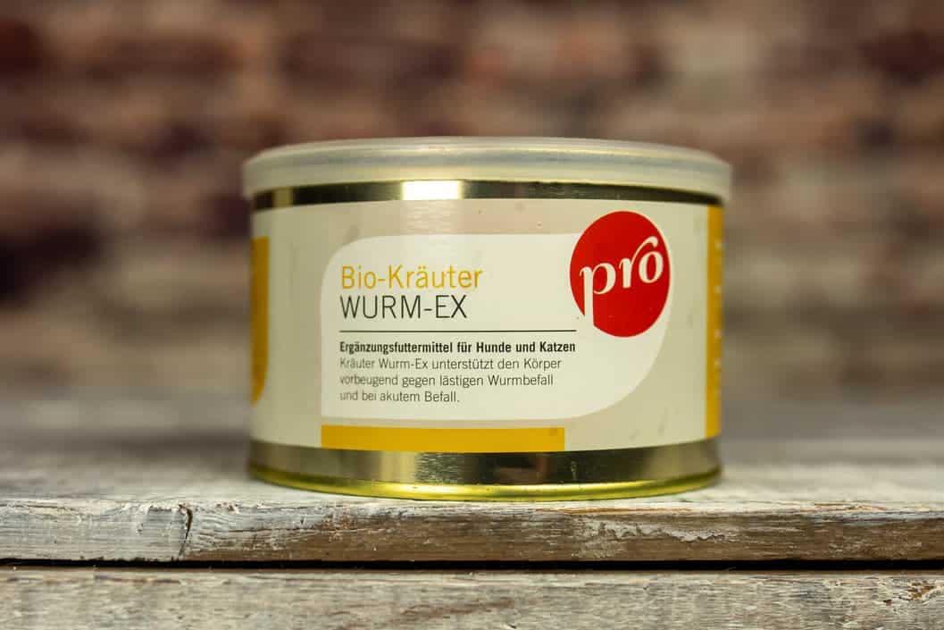Kräuter Wurm Ex