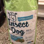 15kg Green Petfood Hundefutter mit Insektenprotein