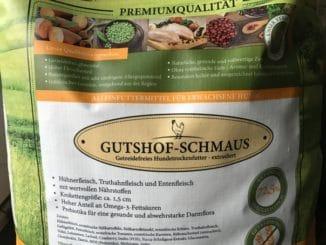 Bellfor Gutshof Schmaus