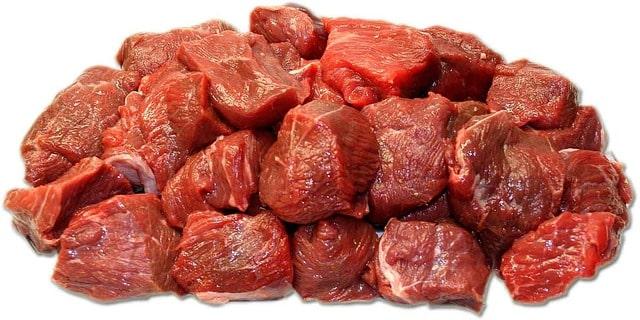 Proteinarmes Hundefutter