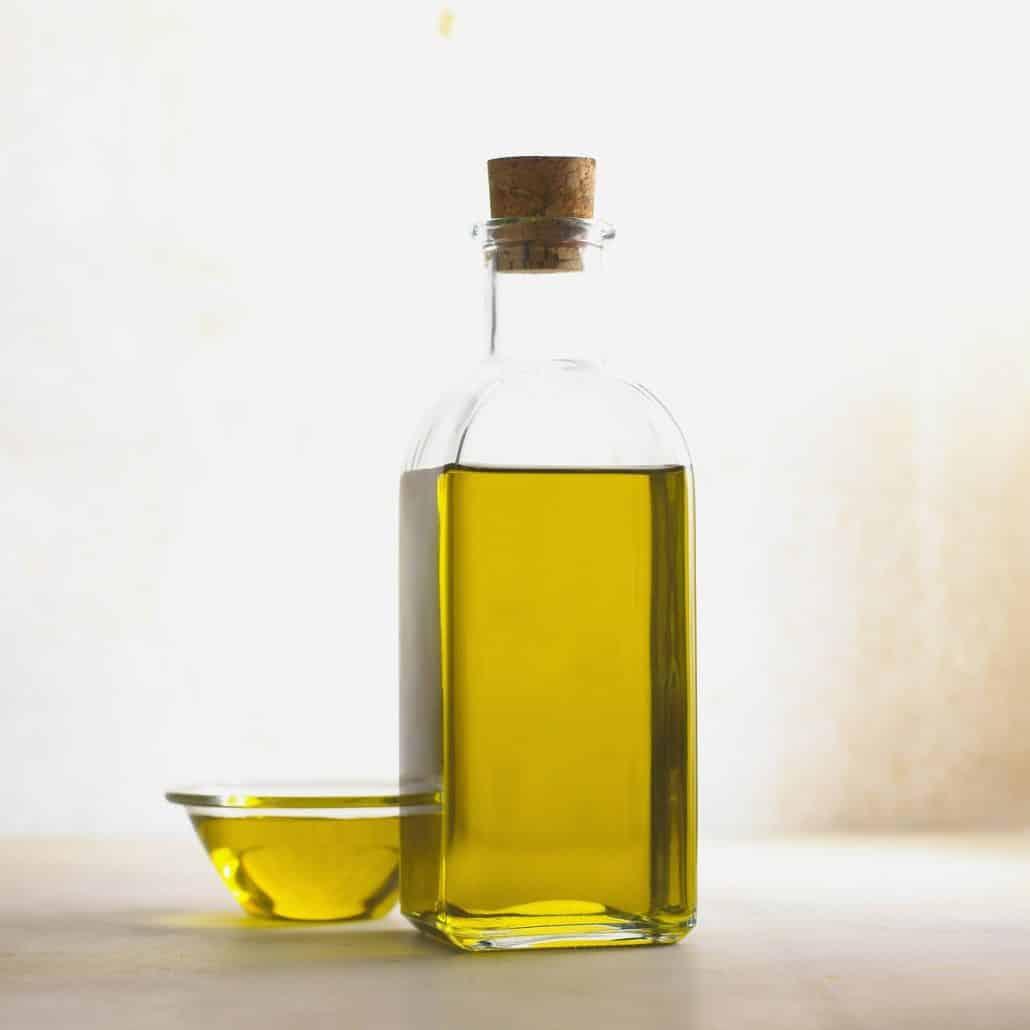 Öle als Zusatz beim Barfen